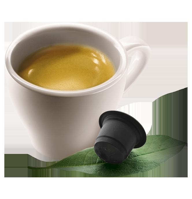 Cafe en capsule