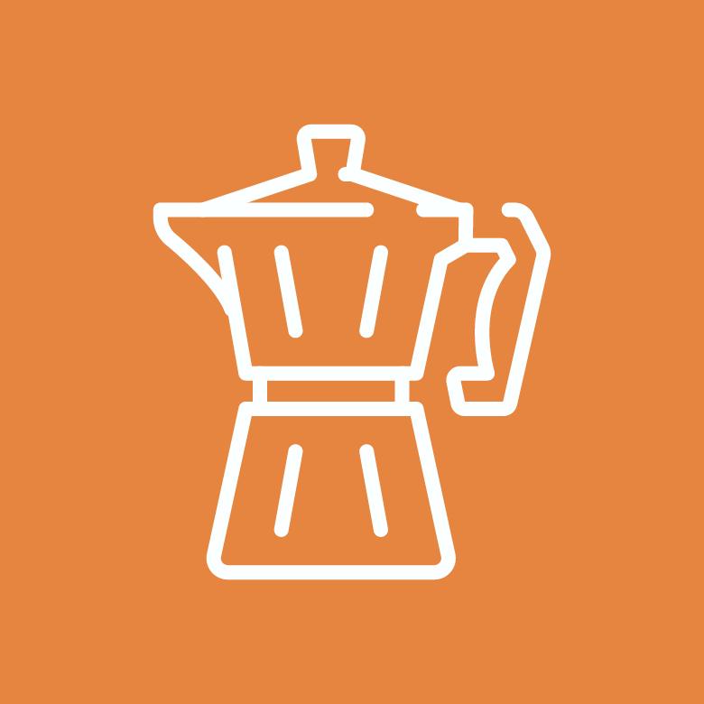Mouture du cafe