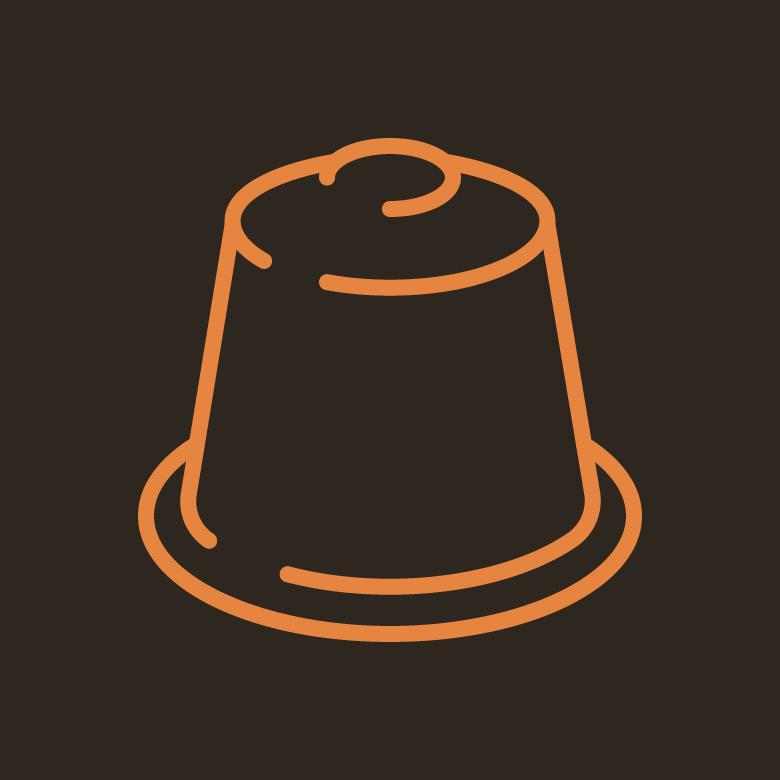 cafe capsules