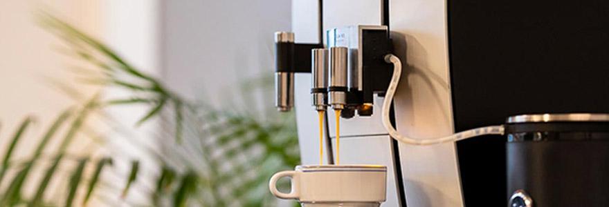 location de machines à café